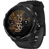 Suunto 7 Versatile Smartwatch con molte funzionalità e Wear OS by Google, Grafite