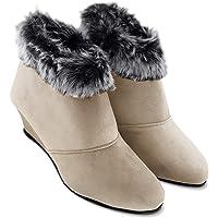 BULLFER Women's & Girl's Classic Boot