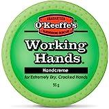 O'Keeffe's Working Hands Handcrème, Groen, 96 g