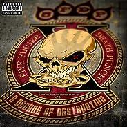 A Decade Of Destruction [Explicit]