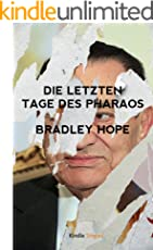 Die letzten Tage des Pharaos (Kindle Single)