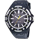 Fastrack Analog Silver Dial Men's Watch NM9332PP06A/NN9332PP06
