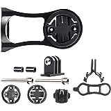 Mein HERZ Portabicicletas de Aleación de Aluminio,Soporte de Bicicleta Modelo de Adaptación para el Soporte del Manillar de l