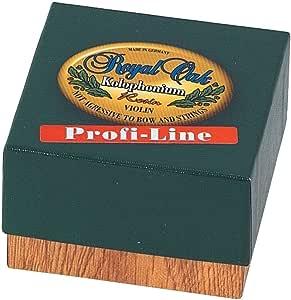 Royal Oak Colophane Royal Oak Profi-Line Alto, foncée