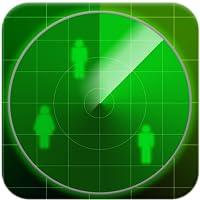 Radar Scanner People Prank