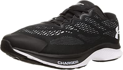 Breathable and lightweight trainers with advanced shock absorption, durable jogging Shoes with Charged Cushioning technology