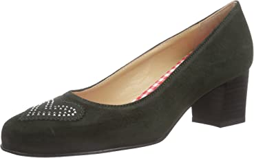 Diavolezza Lea Damen Pumps