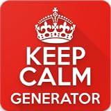 Gardez générateur calme