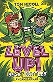 Level Up: Beast Battles (Level Up (3))