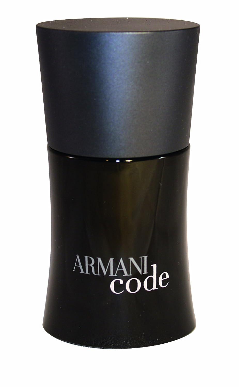 armani cod