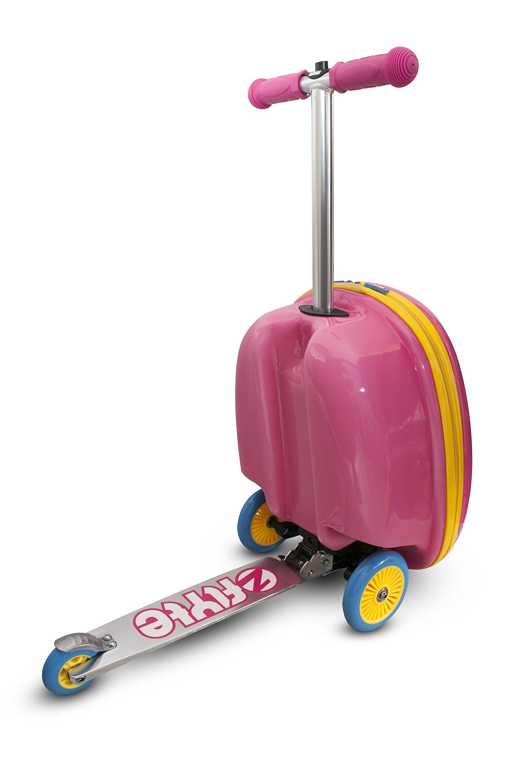 Zinc-Flyte-Midi-Scooter-Kindergepck-rosa-rose-Carry-on