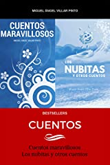Bestsellers: Cuentos (Spanish Edition) Kindle Edition