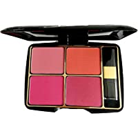 Beauty Blooms Steel Paris Blusher Kit 4 Color (#03)
