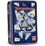Triominos Goliath 60632 Tour Edition