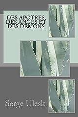 Des apôtres, des anges et des démons Format Kindle