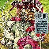 Skeletonwitch: Serpents Unleashed (Silver Series) [Vinyl LP] (Vinyl)