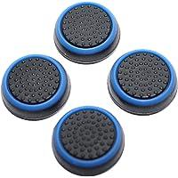 Tappi di Copertura, Gommini copri levette per joystick, per PS5, confezione da 4 pezzi
