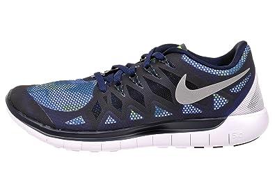 Geschäft Synthetik Nike Free 5.0+ 580591 002 Damen