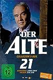 Der Alte - Collector's Box Vol. 21 (Folgen 326-340)