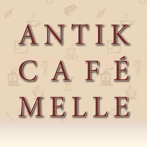 ANTIK CAFÉ MELLE