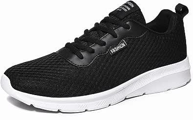 BaiMoJia Scarpe Ginnastica Uomo Sneakers Estive Traspirante Comode Scarpe da Tennis Leggera