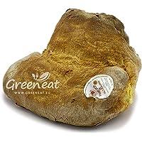 2 kg Pane DOP di Altamura con solo lievito madre naturale e cotto in forno a legna come da antica tradizione