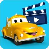Car TV: watch video clips for kids, play fun educational games