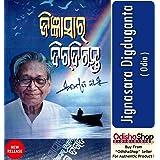 Odia Book Jignasara Digdiganta By Manoj Das from Odisha Shop