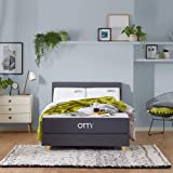 OTTY 2000 Pocket Spring Hybrid Cooling Memory Foam Luxury Mattress (Double (135 x 190 x 25cm))