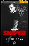 Sniper (Phoenix Ashes 3): Romance Biker (Phoenix Ashes, Génération 2)