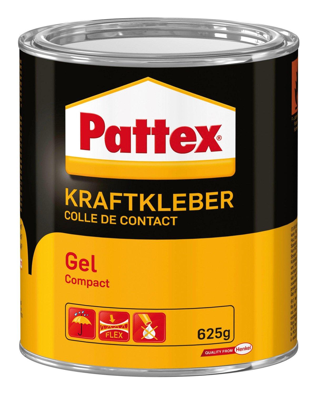 Cool Pattex PT6 Kraftkleber Compact 625 g: Amazon.de: Baumarkt XA43