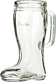 Harmony 650Ml Glass Juice Jar With Handle