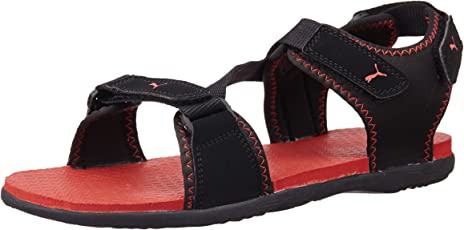 Puma Unisex Royal DP Rubber Athletic & Outdoor Sandals