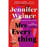 Mrs Everything: 'If you have time for only one book this summer, pick this one' New York Times