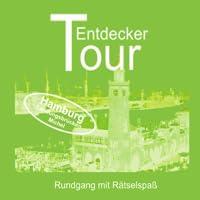 Hamburg Landungsbrücken und Michel, Entdeckertour