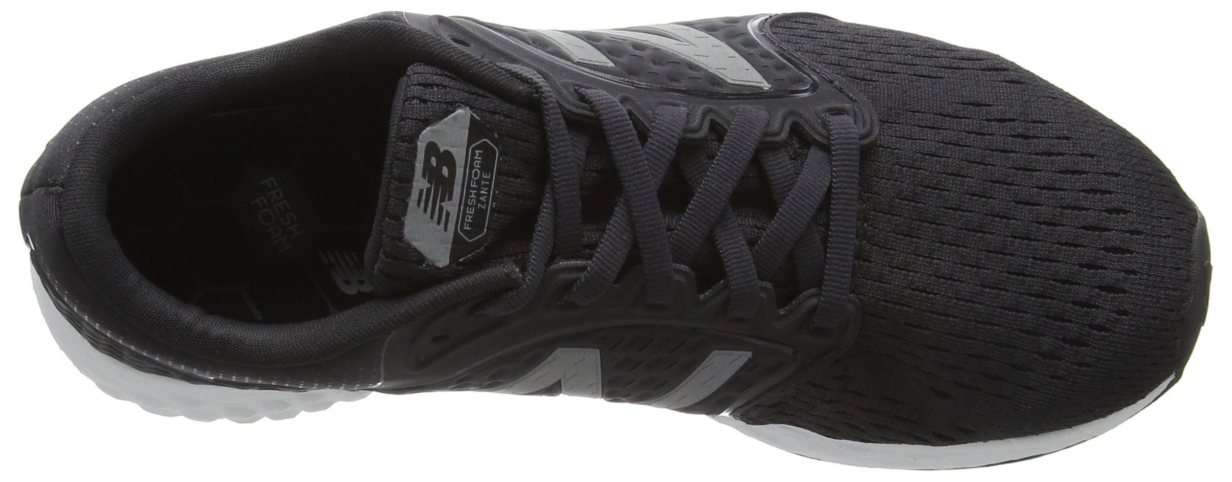 71eK9HUxuvL - New Balance Women's Fresh Foam Zante V4 Neutral Running Shoes