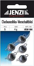 Jenzi Cheburashka Bleikopf-System Schnellwechselblei