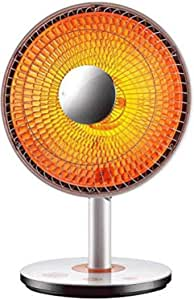 Yuqin Electric fan heaters for home