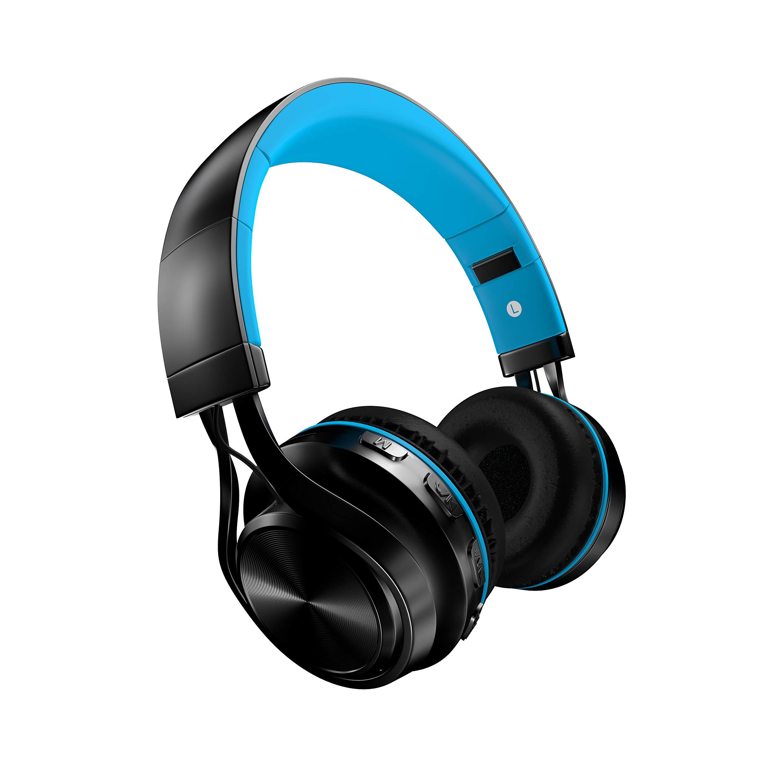 Cuffie Bluetooth senza fili con cancellazione attiva del rumore ... b46c8478b90a