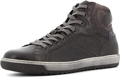 Nero Giardini Sneaker Uomo 001731 Piombo