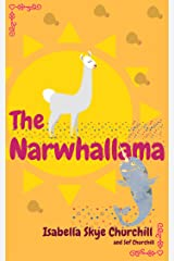 The Narwhallama Kindle Edition