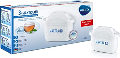 Brita Maxtra Plus Su Arıtma Filtresi, Üçlü
