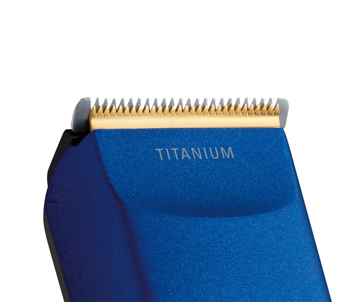 Rowenta Wet   Dry TN5120F0 – Cortapelos cuchillas con recubrimiento titanio  ... d8ea3d42171d