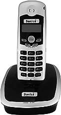 Sonics SS-718CL Cordless Landline Phone