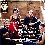 The Complete String Quartets 6 - Elias String Quartet