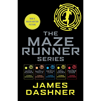 The Maze Runner collection: all five books in the multi-million bestselling series (English Edition)