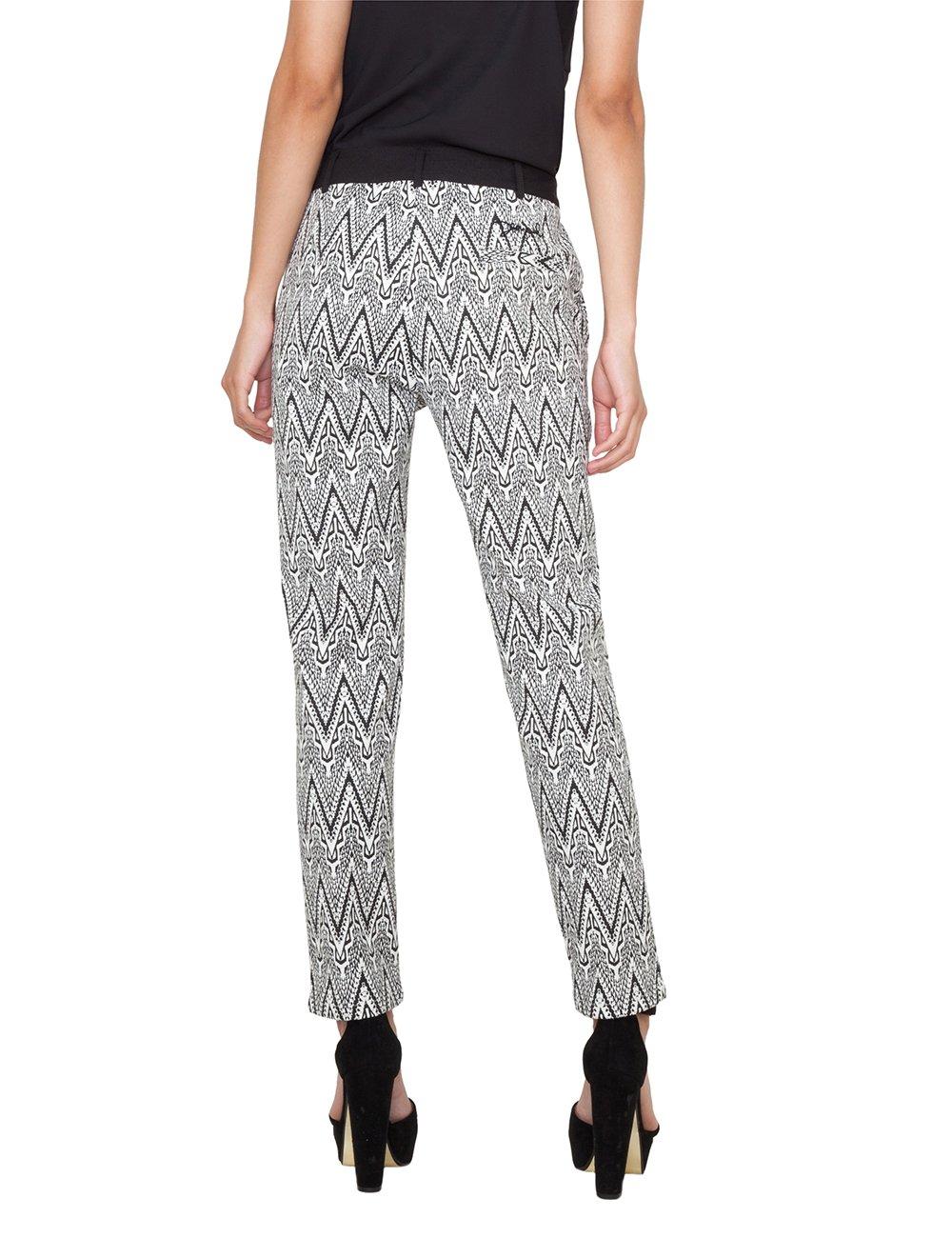 Desigual Pant_aroa Pantalones para Mujer