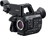 Sony PXW-FS5M2 4K XDCAM Super 35mm Compact Camcorder with 18 to 105mm Zoom Lens