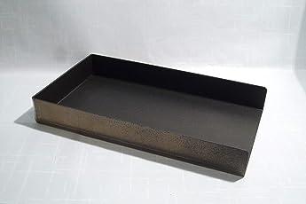 xx Stollenbackblech Stollenblech für 2 Pfünder Aluminium antihaftbeschichtet