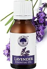 Old Tree 100 Percent Pure Lavender Essential Oil, 15ml